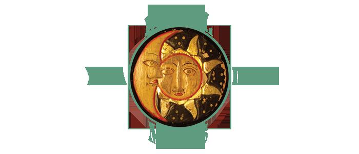 Logo El Sol y La Luna grön