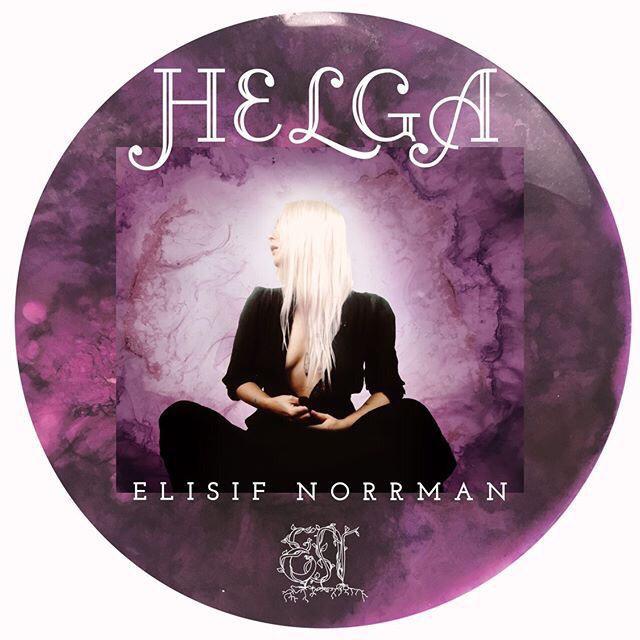 Helga - Elisif Norrman