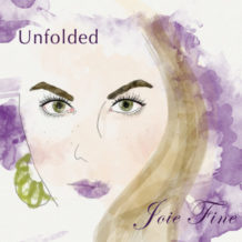 Joie Fine Unfolded EP cover