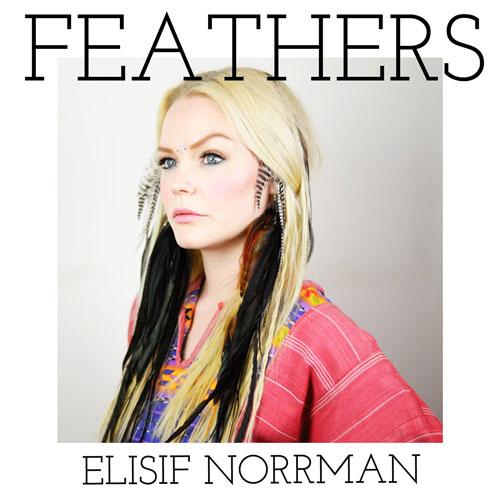 Feathers - Elisif Norrman