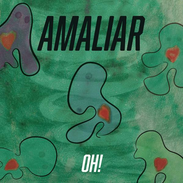 Amaliar album oh liten
