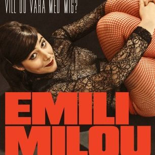 Vill du vara med mig? - Emili Milou  Released 2018   Recording of vocals