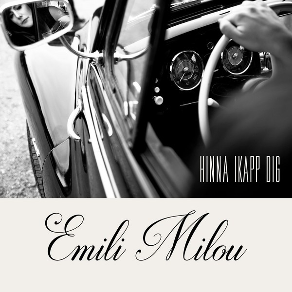 Hinna ikapp dig - Emili Milou  Released 2016   Recording of vocals