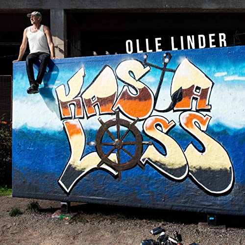 Kom tillbaks - Olle Linder   Released 2019   Recording engineer (Percussion)