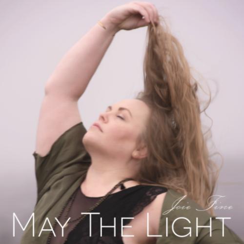 J.F May The Light